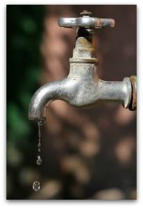 Outside Faucet