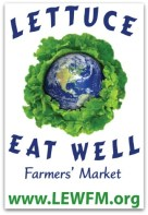 Lettuce Eat Well Farmers' Market