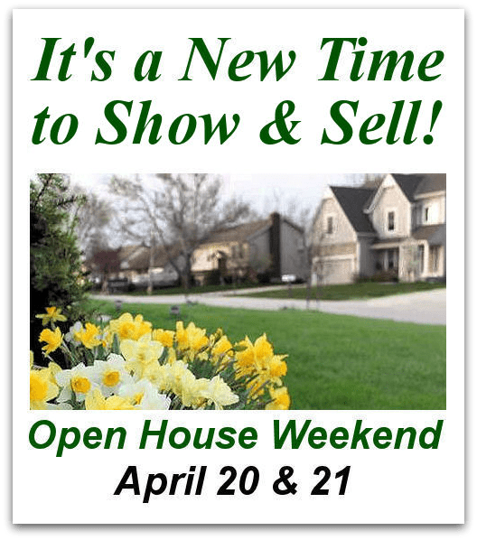 Greater Cincinnati Open House Weekend