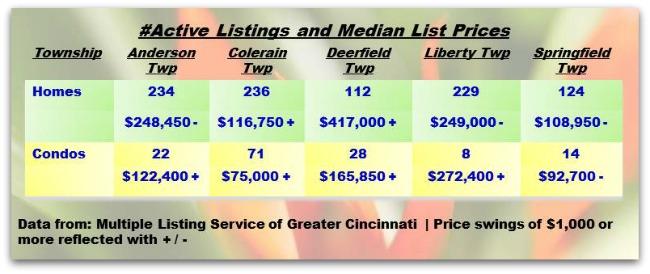 Greater Cincinnati Township Weekly Update 051413