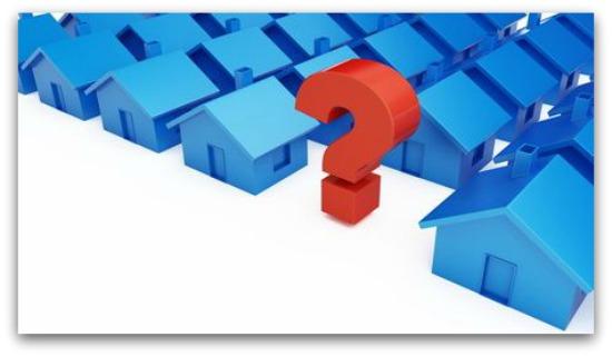 Real Estate Confusion