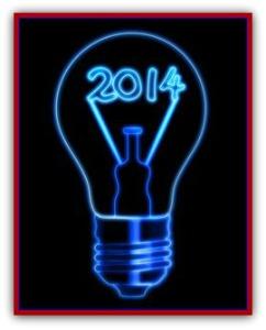 Light Up Cincinnati in 2014