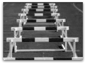 Preapproval Hurdles