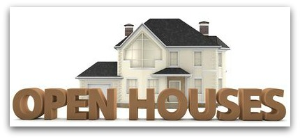 Cincy Open Houses