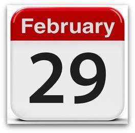 February 29