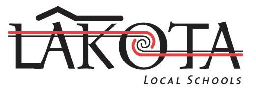 lakota school district logo