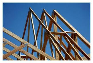 housing trusses