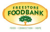 Cincinnati Freestore Foodbank Logo