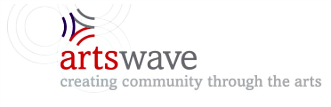 Cincinnati ArtsWave Logo