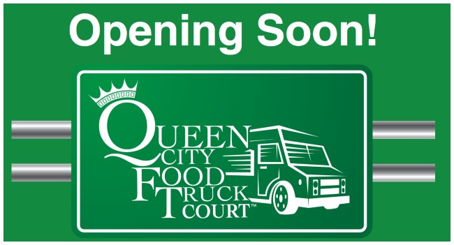 West Chester Queen City Food Truck