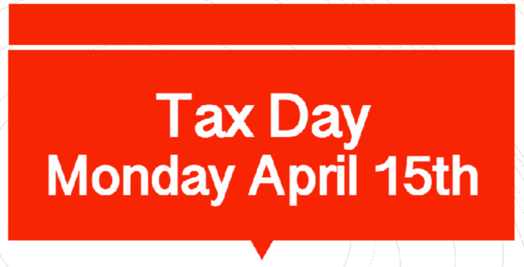 Cincinnati Tax Day