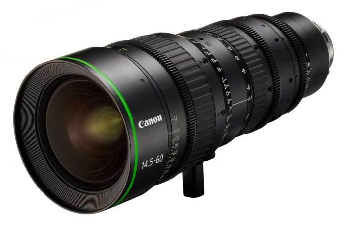 Canon PL Zooms