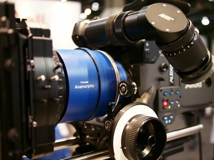 Zeiss Goes Anamorphic (UPDATED)