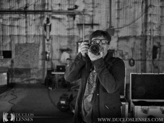 Matthew Duclos shooting Matt Uhry, Shooting Matthew Duclos