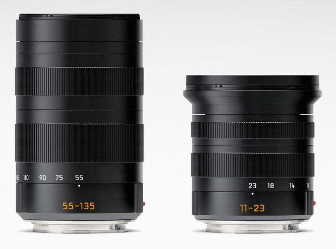 Future Leica T lenses