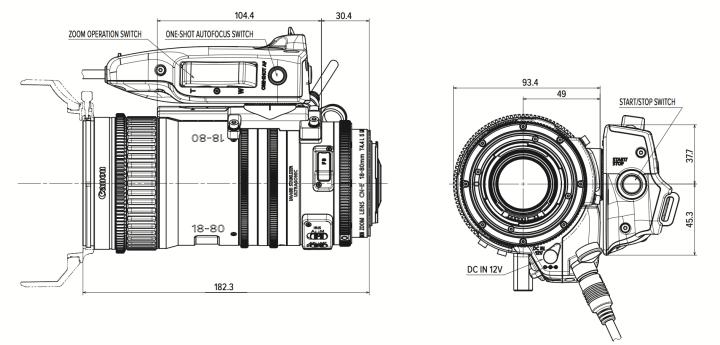 18-80mm schematic