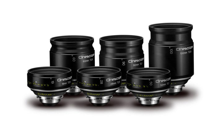 Leica R Primes Done Right by Cinescope and TLS.
