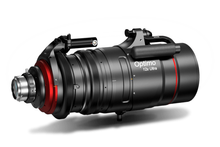 New 12x Ultra Accessories from Duclos Lenses