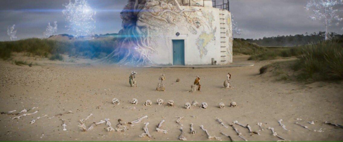 """Résultat de recherche d'images pour """"annihilation garland"""""""
