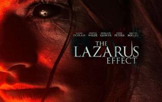 Lazarus-Effect