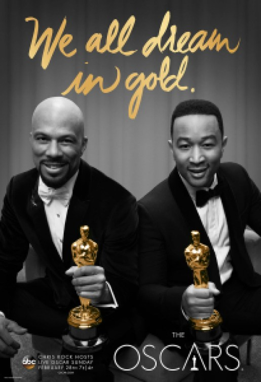 common oscars 2016