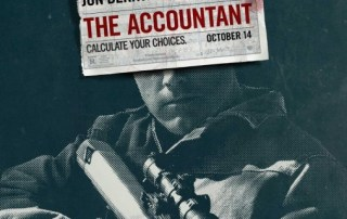the accountant banner