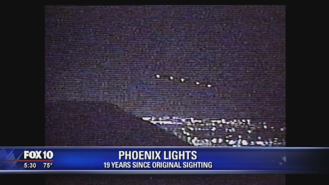 Phx Lights News