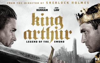king arthur banner