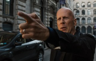 Bruce Willis stars as Paul Kersey in DEATH WISH, a Metro-Goldwyn-Mayer Pictures film.