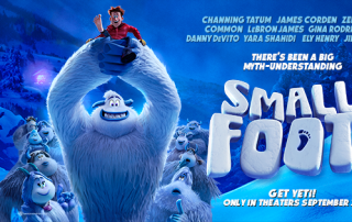 smallfoot banner