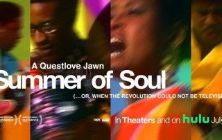 Summer of Soul film banner