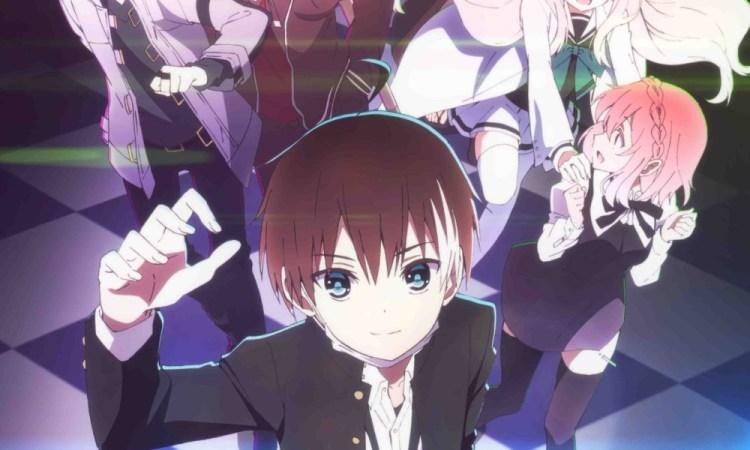 Naka No Hito Genome Season 2: Release Date, Characters, English Dub