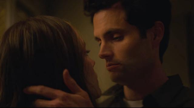 Victoria Pedretti Nude Scenes in You Season 2: Love Quinn Sex Scenes