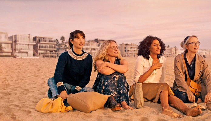 On the Verge Ending, Explained: What Happens to Justine, Anne, Ell and  Yasmin?