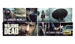Walking Dead Season 6 Mid-Season Premiere