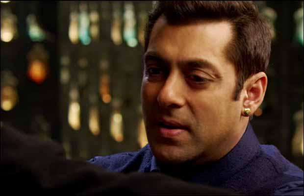 Salman Khan in Prem Ratan Dhan Payo 1