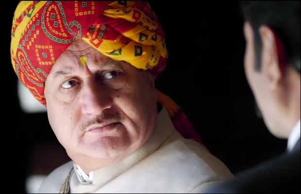 Salman Khan in Prem Ratan Dhan Payo 6