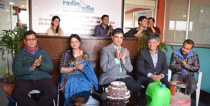 Comedy actor hari Bansha Acharya celebrates his birthday- thecinematimes.com