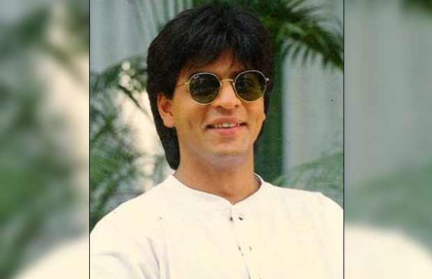 Shah Rukh Khan old photos 2