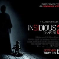 Insidious: Chapter 2 (2013)