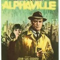 Godard and Feminism Part VIII: Alphaville (1965)