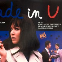 Godard and Feminism Part IX: Made in USA (1966)