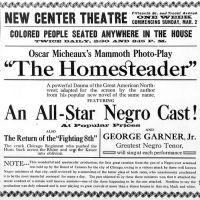 Black Cinematic History