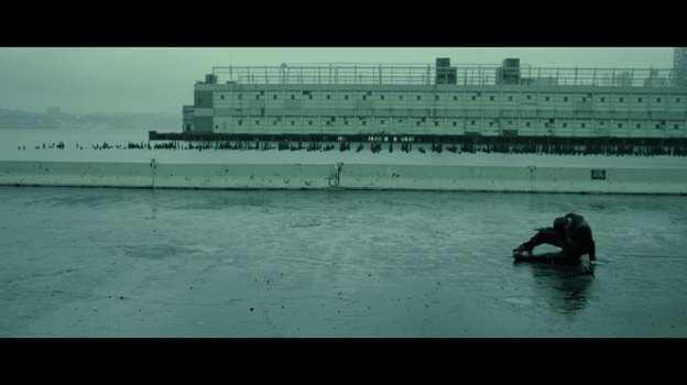 Still from the movie Shame