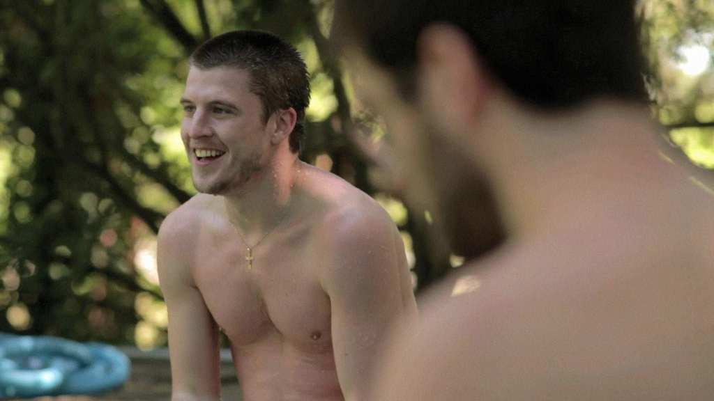 film review: Marco Berger's Hawaii from Argentina
