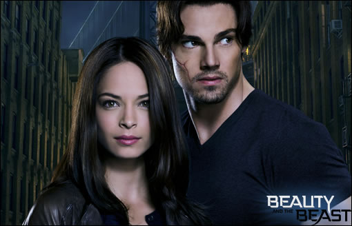 La belle et la bête (Beauty and the Beast) version CW
