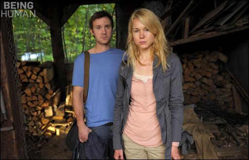 Josh & Nora : faites la disparaitre une bonne fois pour toute svp ! <_<