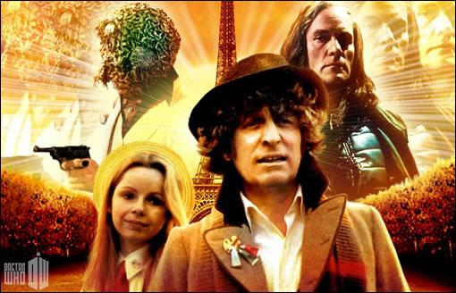 """""""City of Death"""" : 2ème histoire de la saison 17 (1979-1980)"""