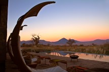 Chile Atacama Desert Hotels