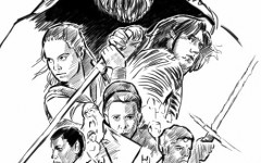 The Last Jedi: A Fan Base Divided